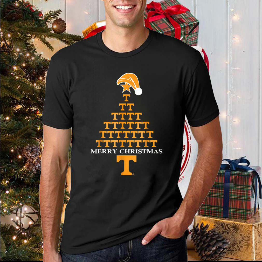 Awesome Tennessee Volunteers Christmas – Apparel sweater