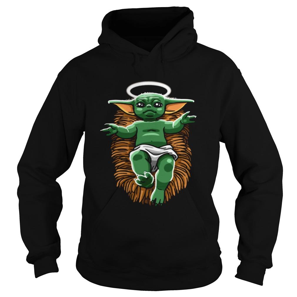 Baby Yoda  Hoodie