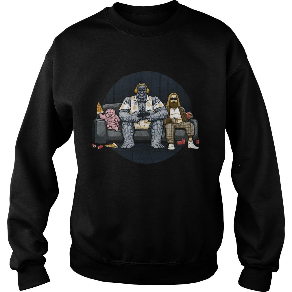 Best Korg  Sweatshirt