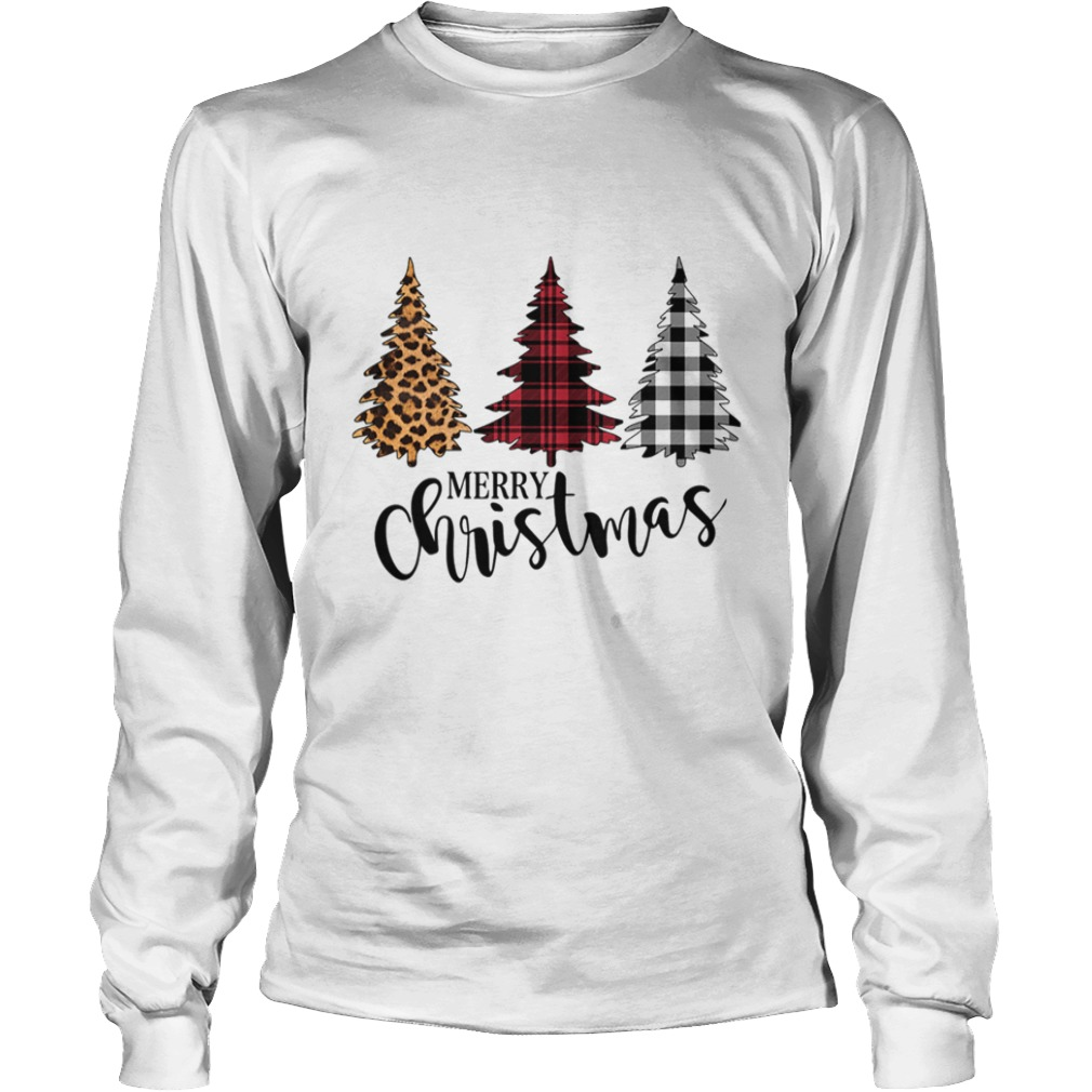 Christmas Tree  LongSleeve