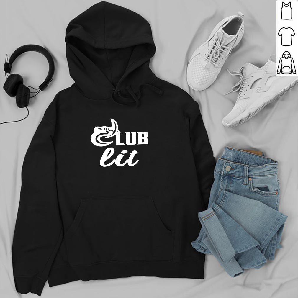 Club Lit Shirt Charlotte 49ers Shirt
