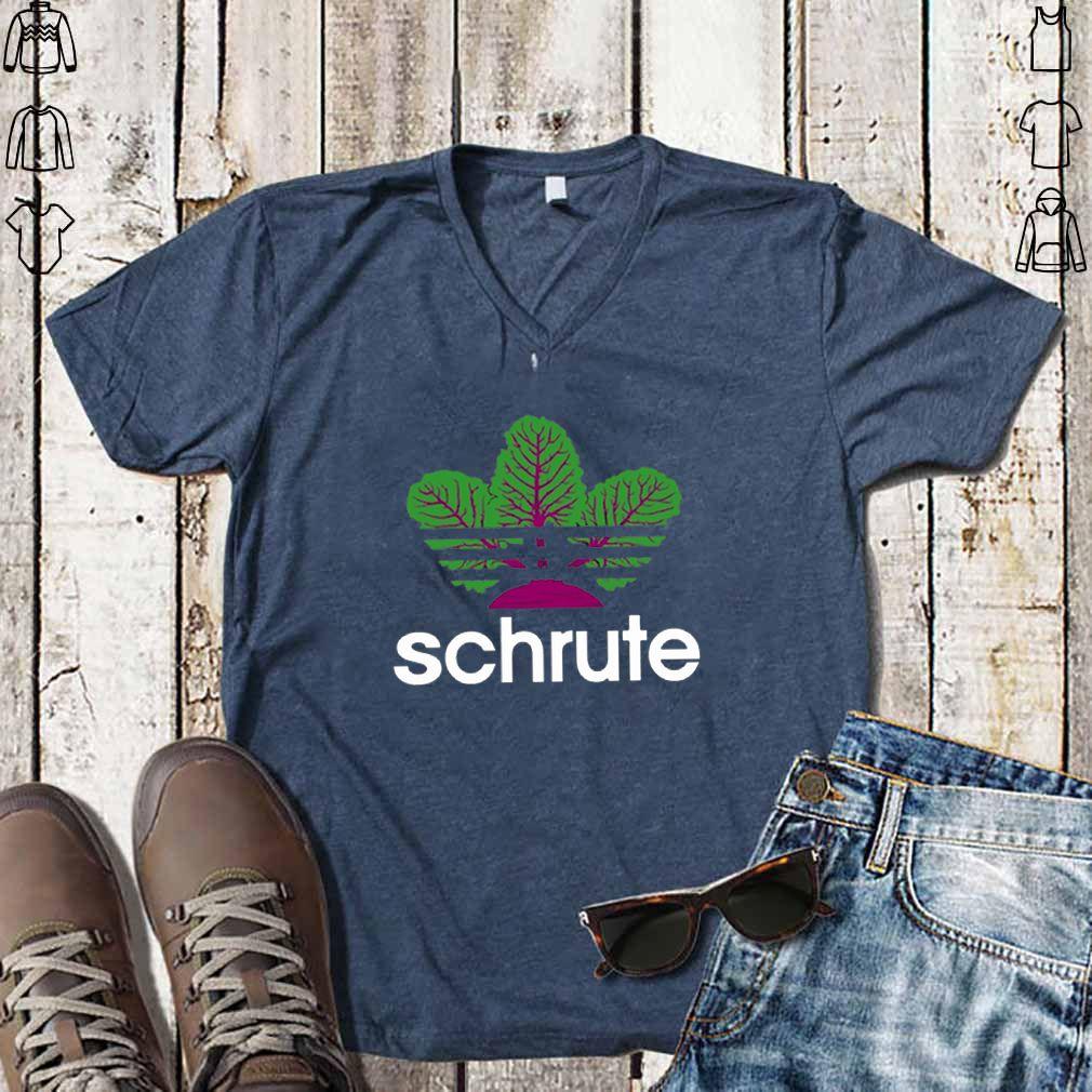 Dwight Schrute Adidas shirt