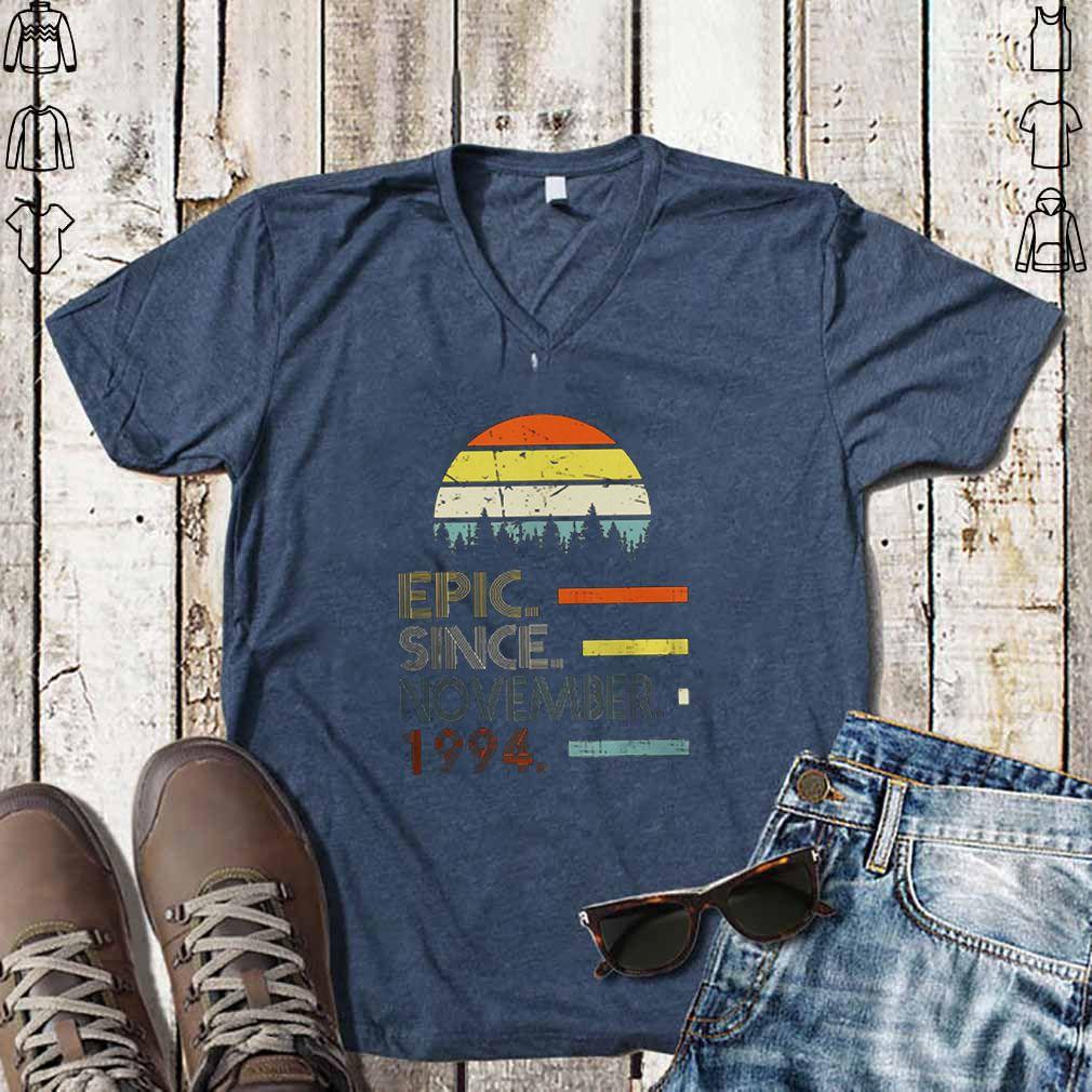 Epic Since November 1994 Vintage shirt