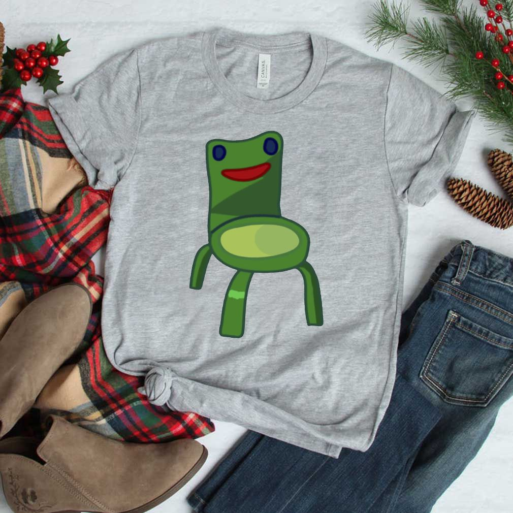 Forg Froggy chair 2020 T-Shirt