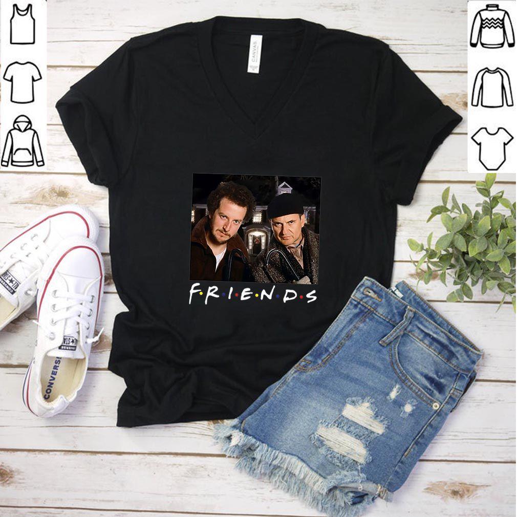 Friends Casseurs Flowters shirt