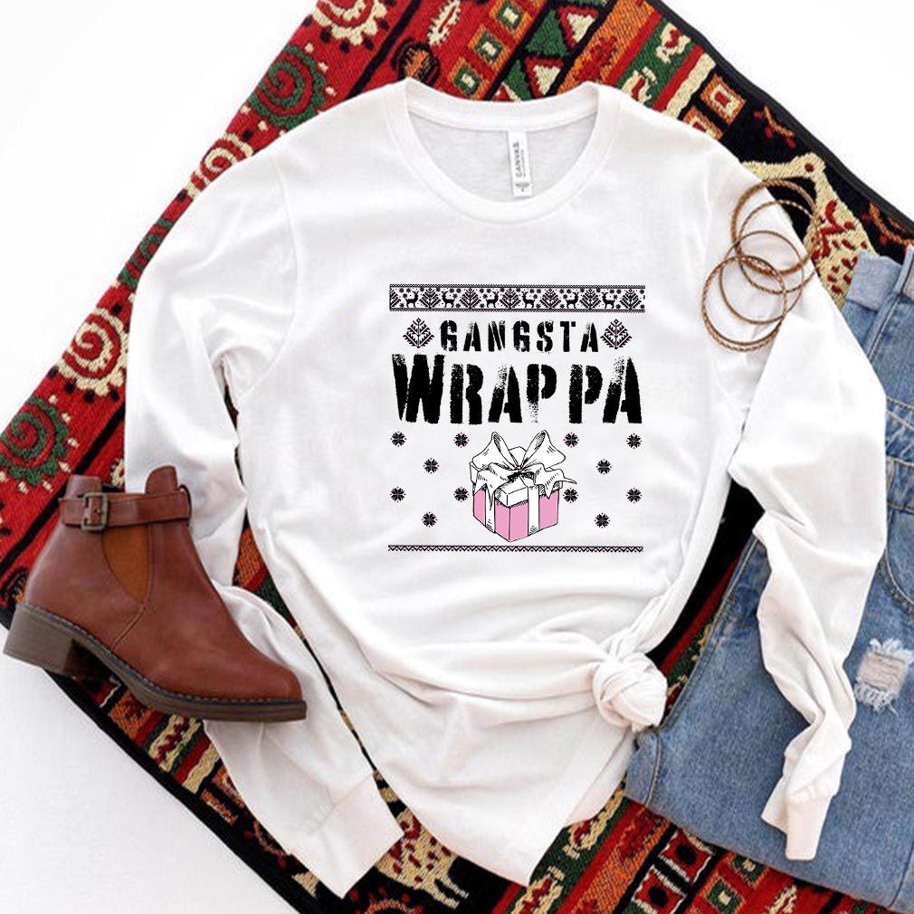 Gangsta Wrappa T