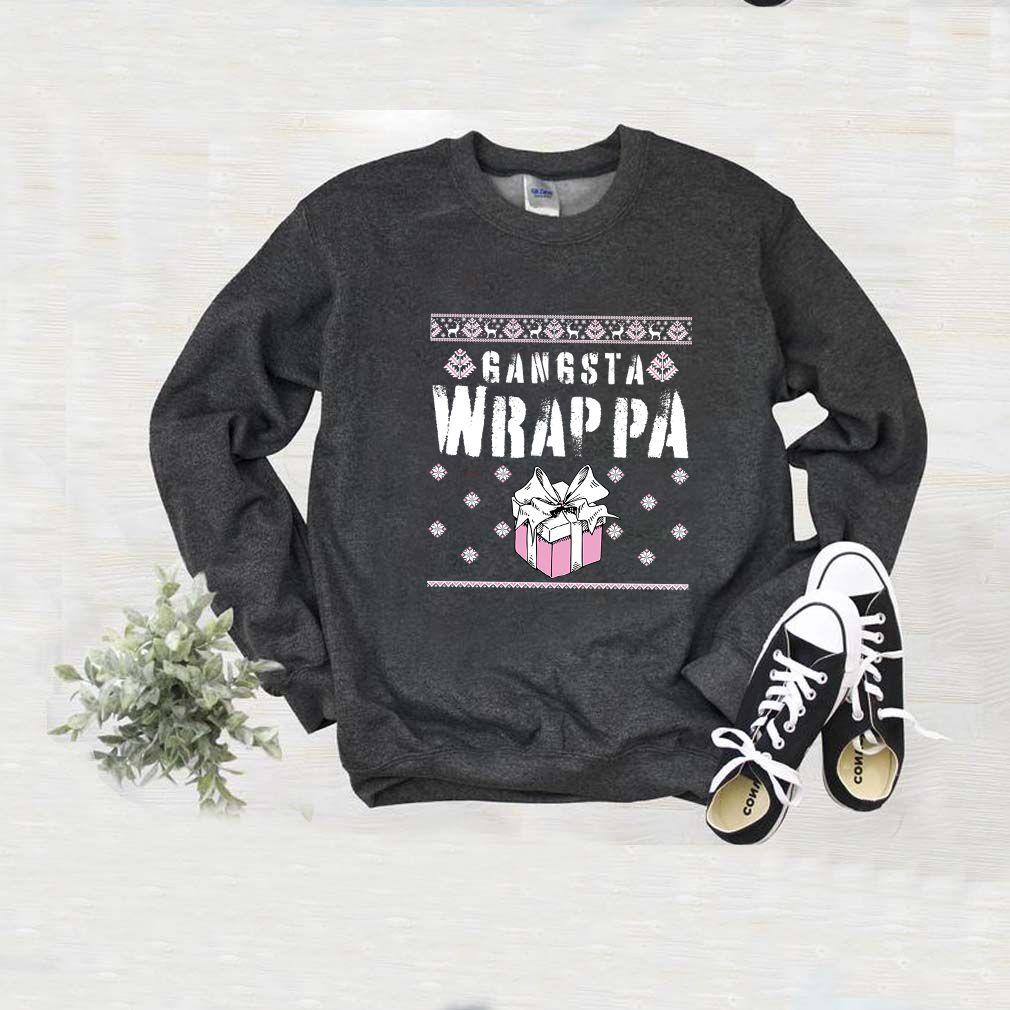 Gangsta Wrappa T-