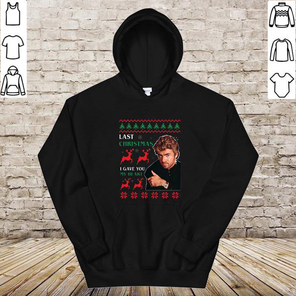George Michaels Last Christmas I gave
