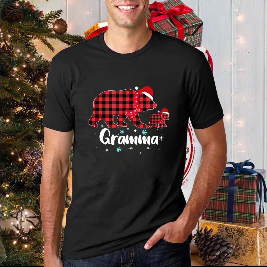 Gramma Bear T-Shirt