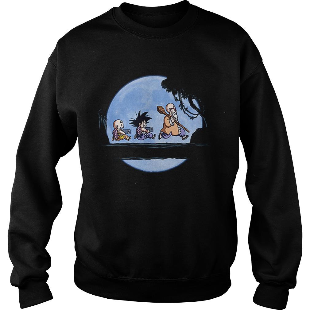 Hakuna Milkata Dragon Ball Z  Sweatshirt