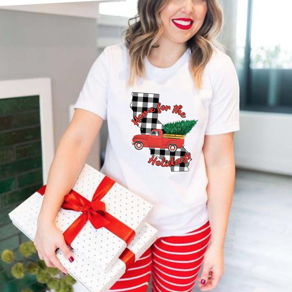 Home For The Holidays T-Shirts