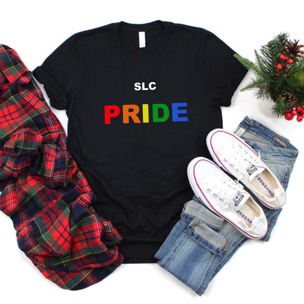 Joshua Bassett SLC Pride LGBT T-Shirt
