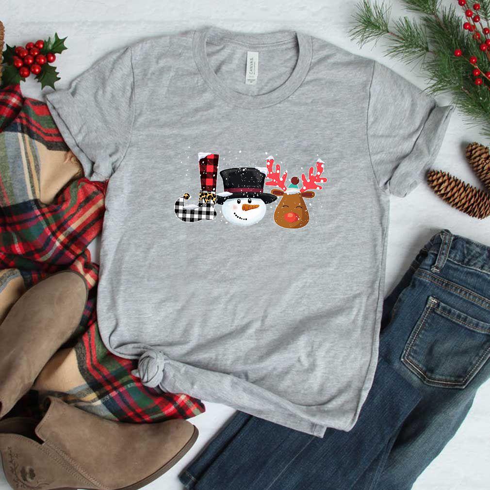 Joy Christmas T
