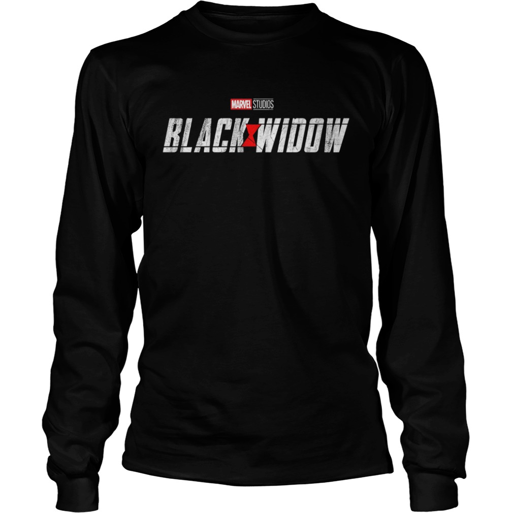 Marvel Confirms Black Widow Movie For May 2020  LongSleeve