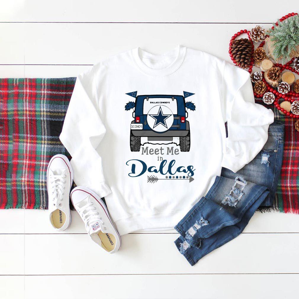 Meet me in Dallas Shirt – Meet me in Dallas T-Shirt