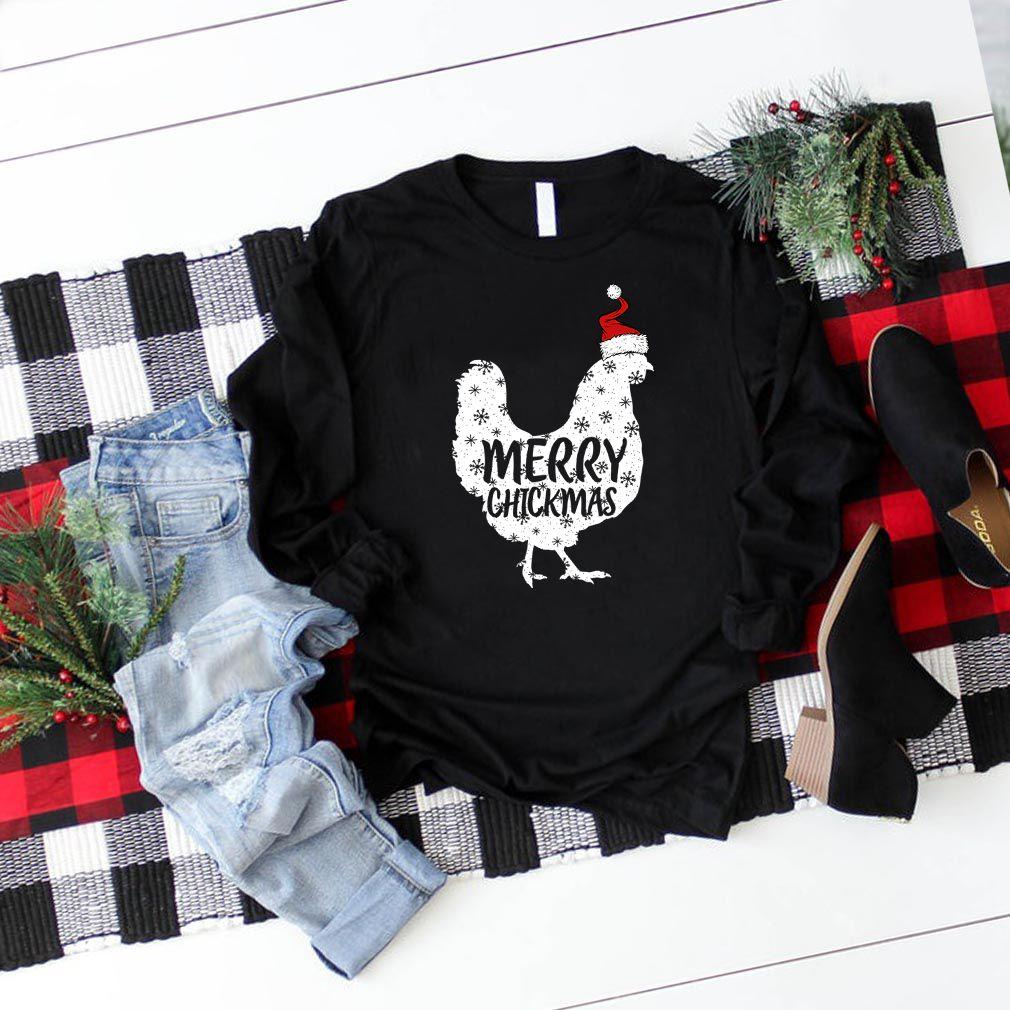 Merry Chickmas T