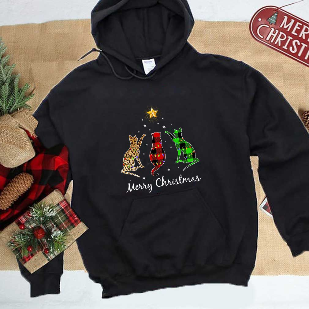 Premium This Is My Christmas Pajama Pug Gift Kid X-mas sweaterMerry Christmas Cat Buffalo Plaid Gift For Pet Lover T