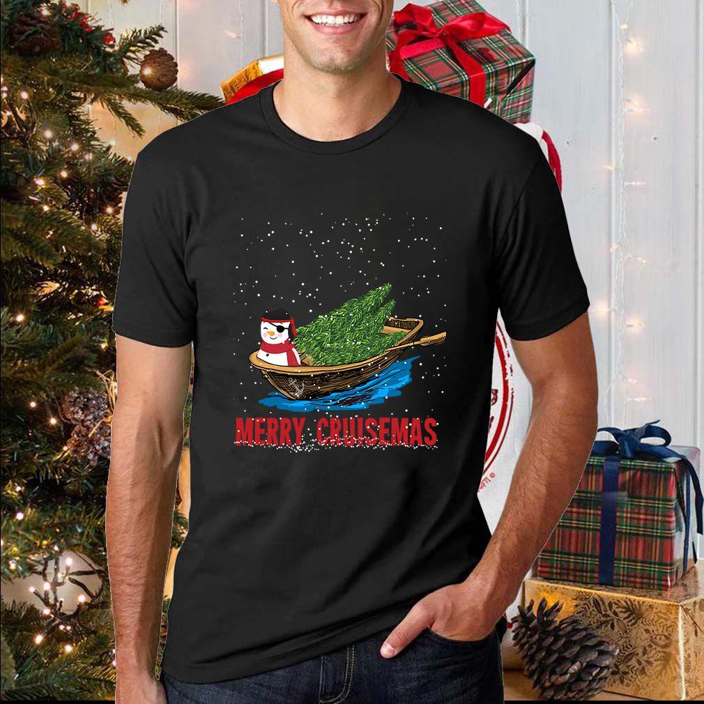 Merry Cruisemas T-Shirt