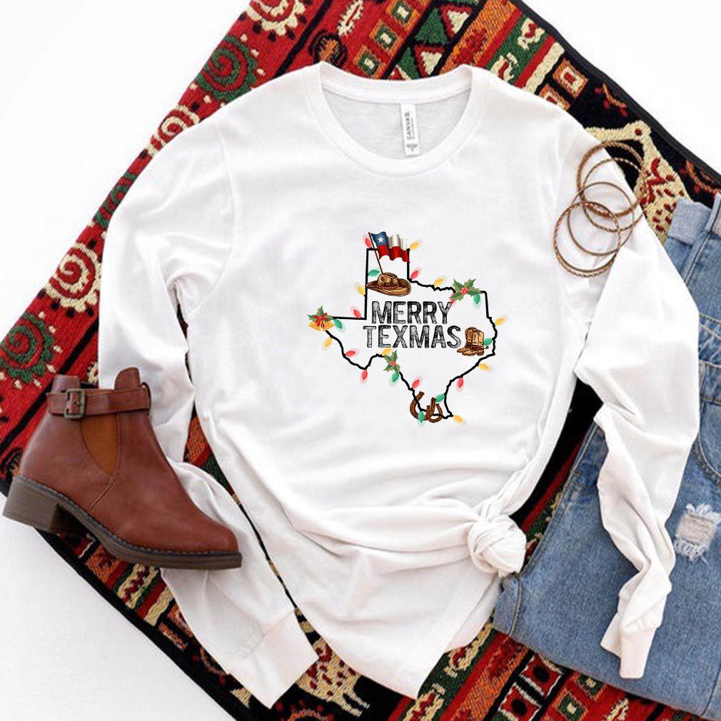 Merry Texmas T