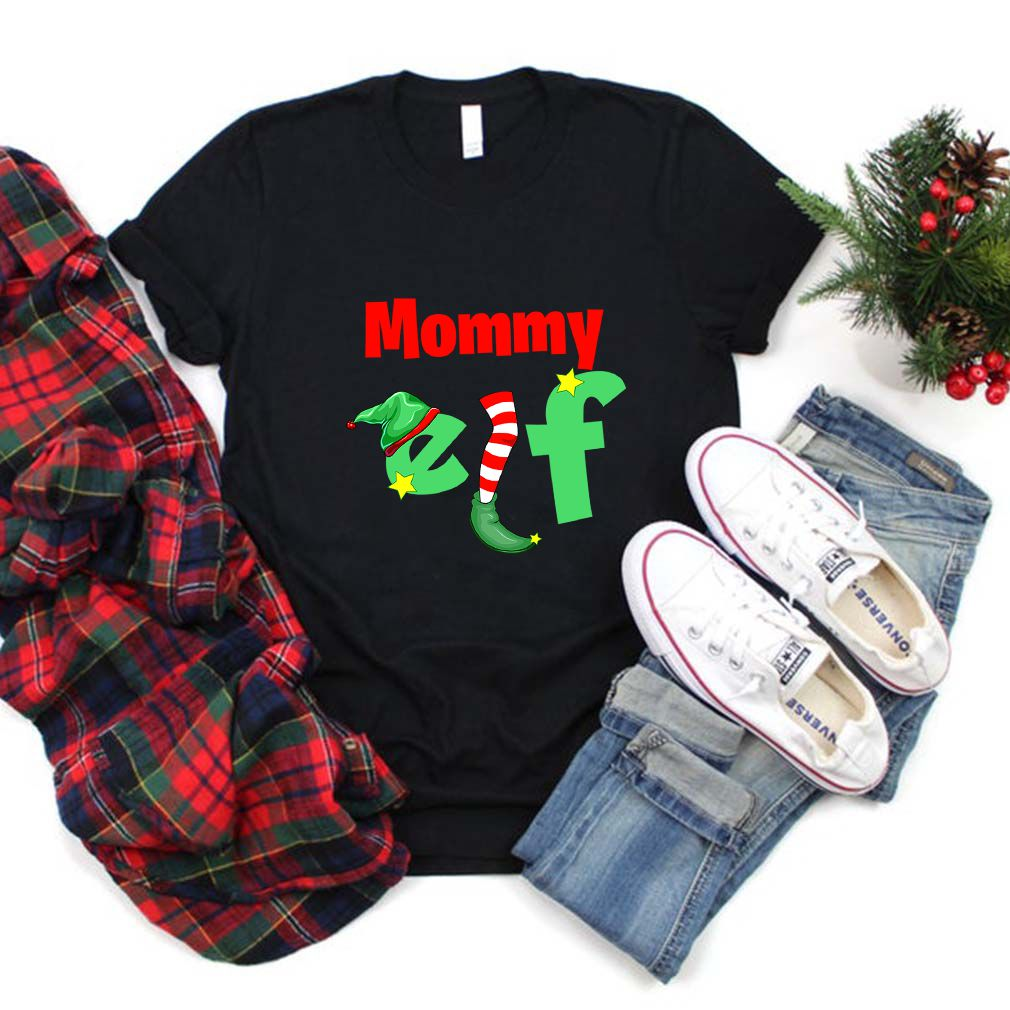 Mommy Elf T