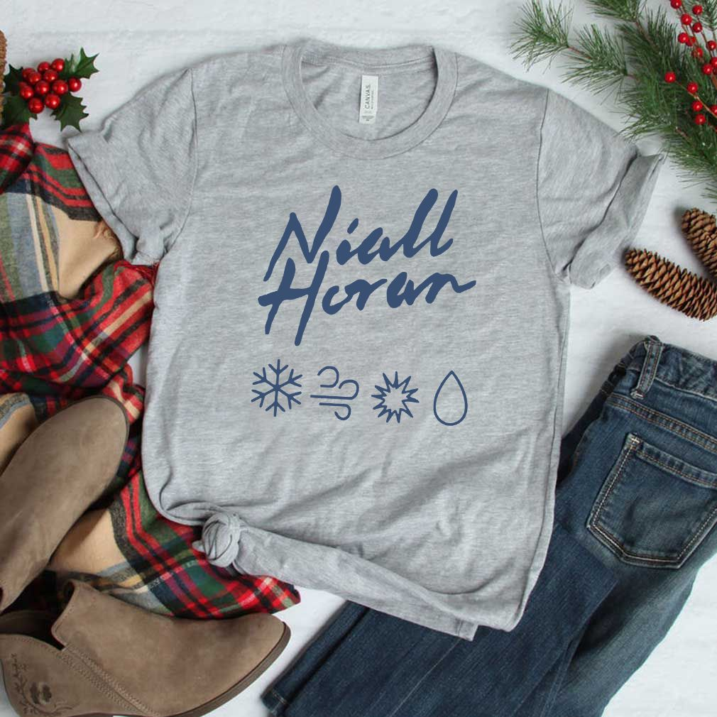 Niall Horan Shirt