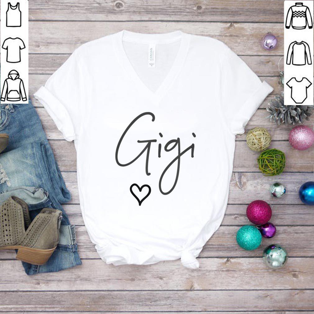 Premium Gigi Christmas Gifts For Grandma Women Birthday sweater