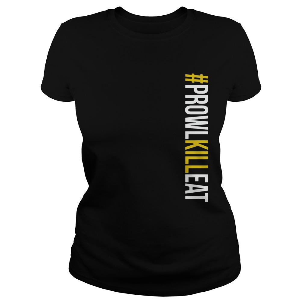 Prowl Kill Eat ProwlKillEat  Classic Ladies