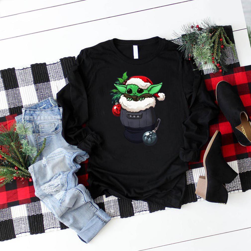 Offiziell Offiziell Der Tollste papa Der Welt Fragt Einfach Mason Eva Ella and jack T-ShirtSanta Baby Yoda Santa Stocking Ugly Christmas Shirt