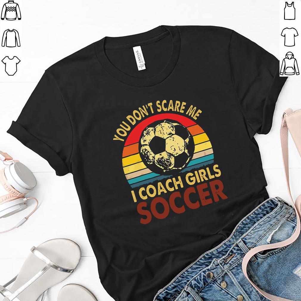Soccer Is My Favorite Season Vintage T-Shirt