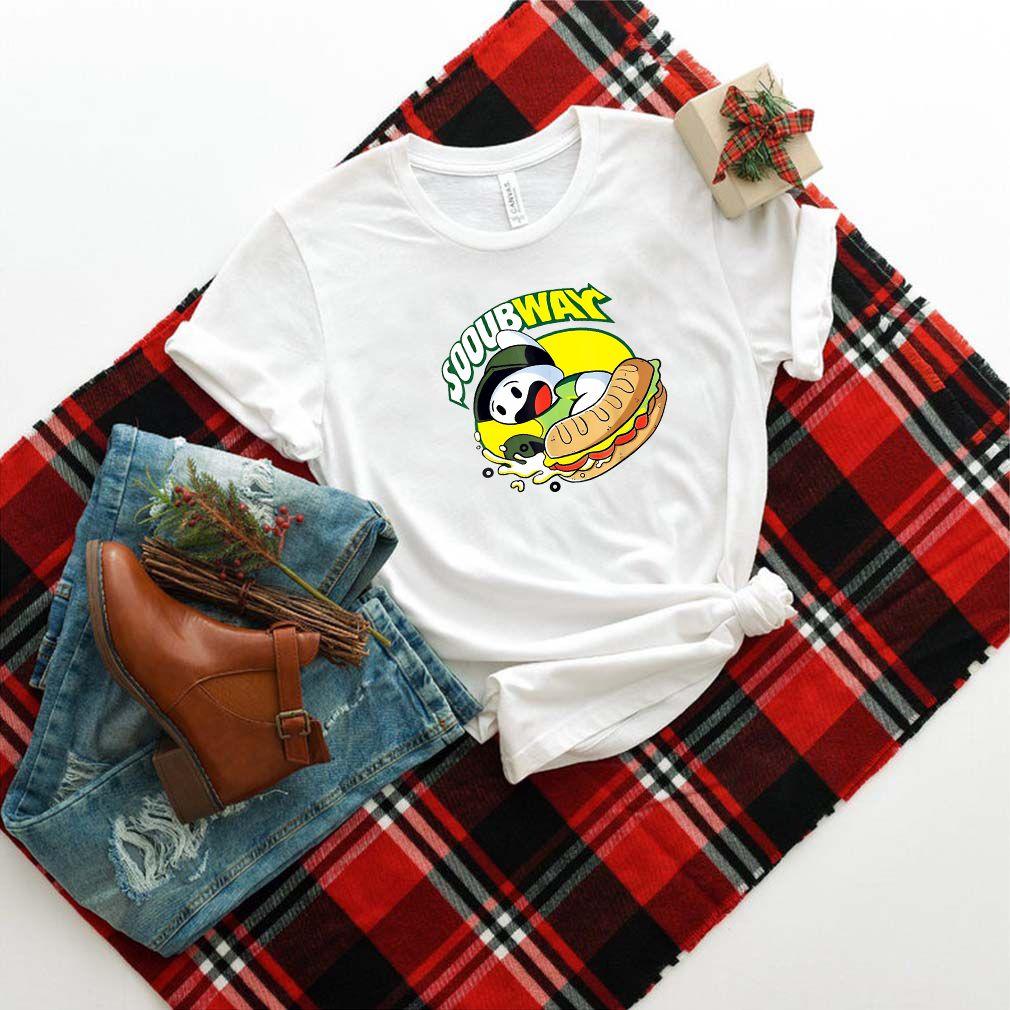 Sooubway Tee Shirt