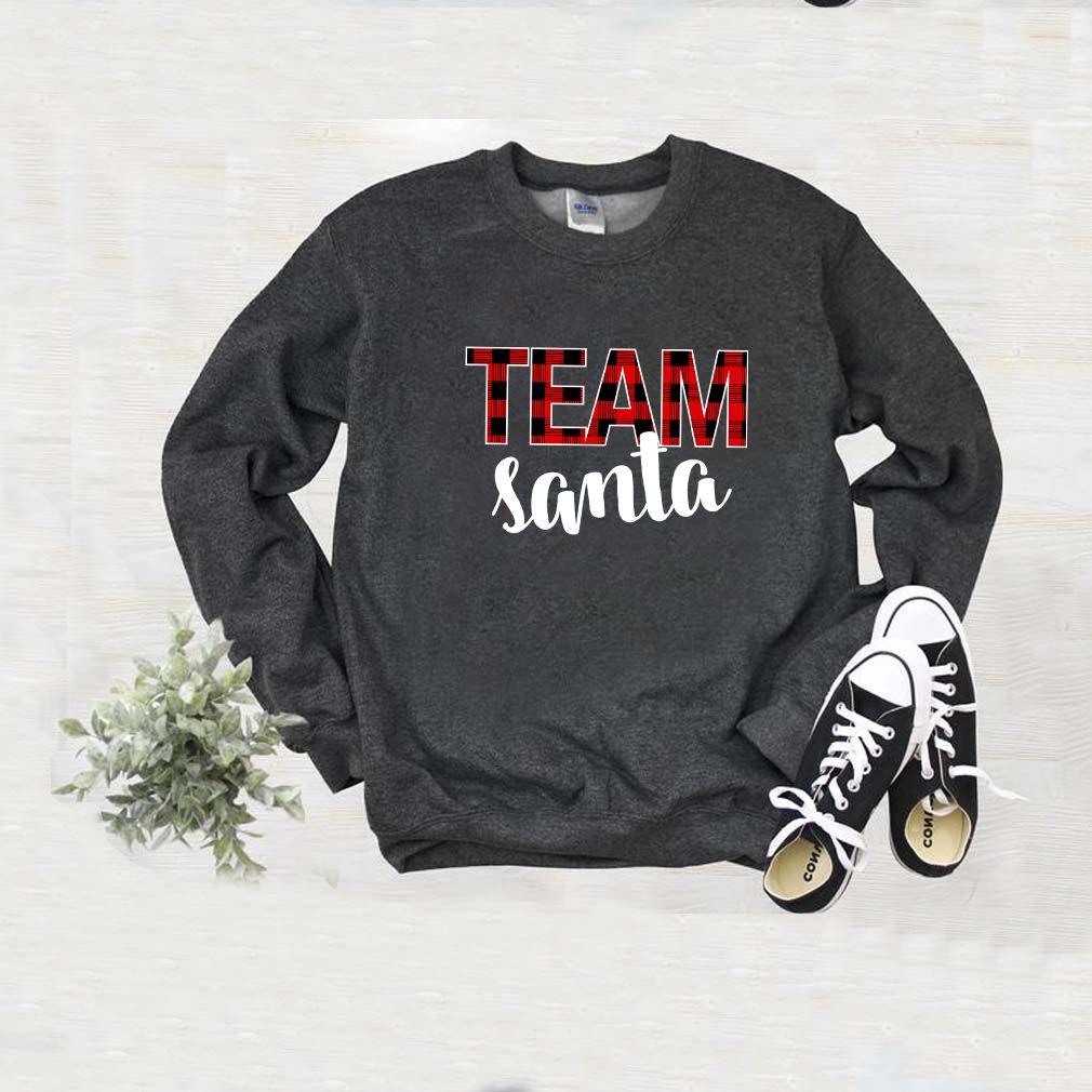 Team Santa T-