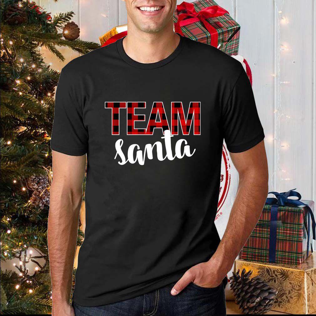Team Santa T-Shirts