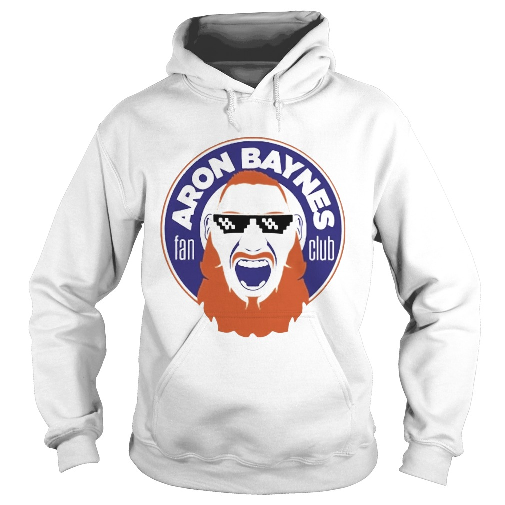The Flagship Baynes Fan Club 2020  Hoodie