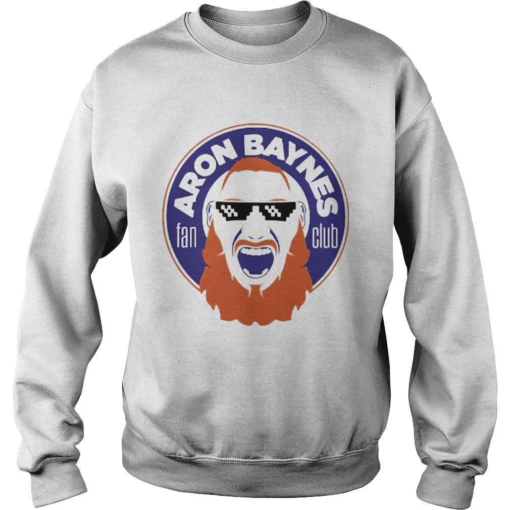 The Flagship Baynes Fan Club 2020  Sweatshirt
