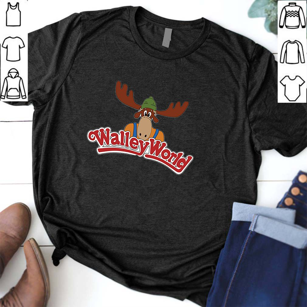Walley World National Lampoon Vacation Griswold T-shirt