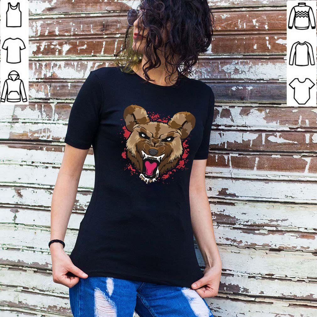 Wild Dog Shirt – Lamar Jackson T Shirt