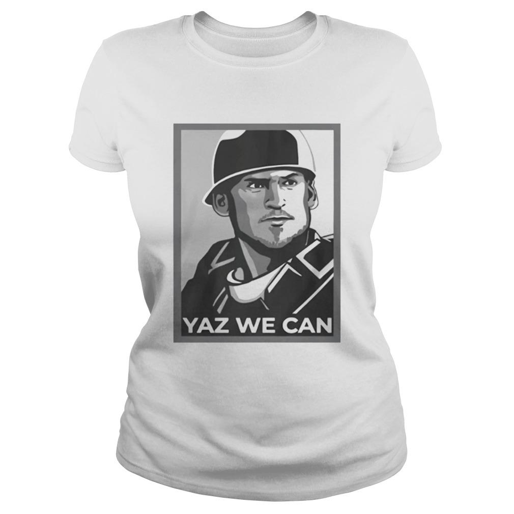 Yasmani Grandal Yaz We Can Chicago 2020  Classic Ladies