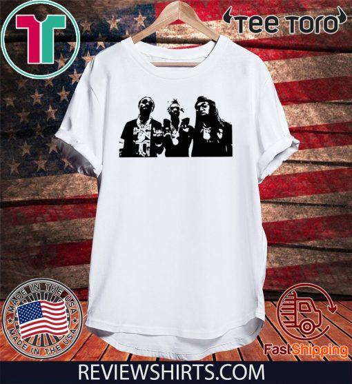 17 5 same color Unisex T-Shirt