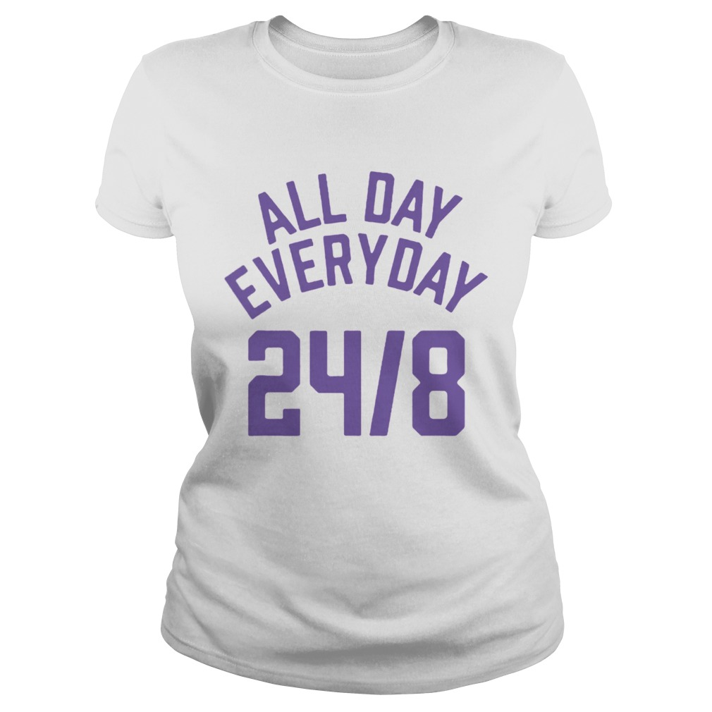 All Day Everyday 248 Hoops Legend  Classic Ladies
