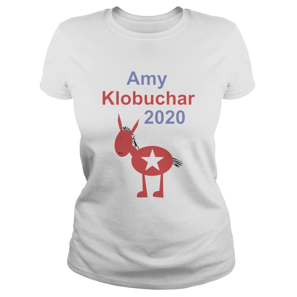Amy Klobuchar President 2020  Classic Ladies