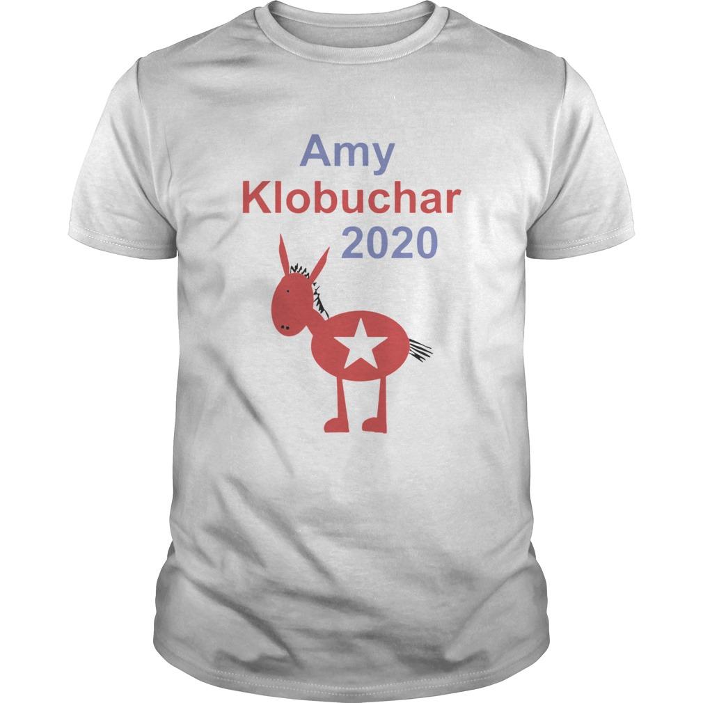 Amy Klobuchar President 2020  Unisex