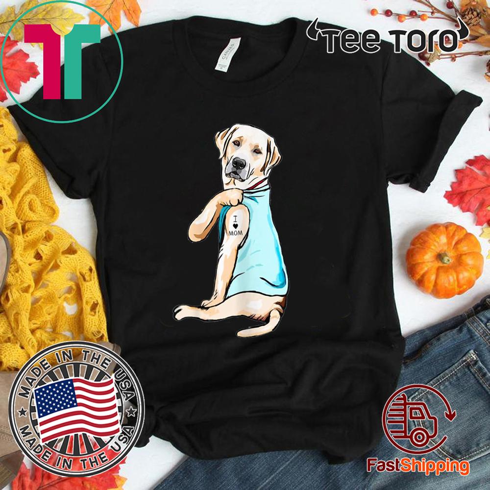 Latest Merry Christmas Labrador Labrador Lover Standard Unisex Sweatshirt