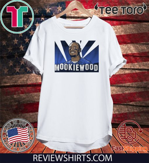 Mookiewood Shirt - Los Angeles Baseball T-Shirt