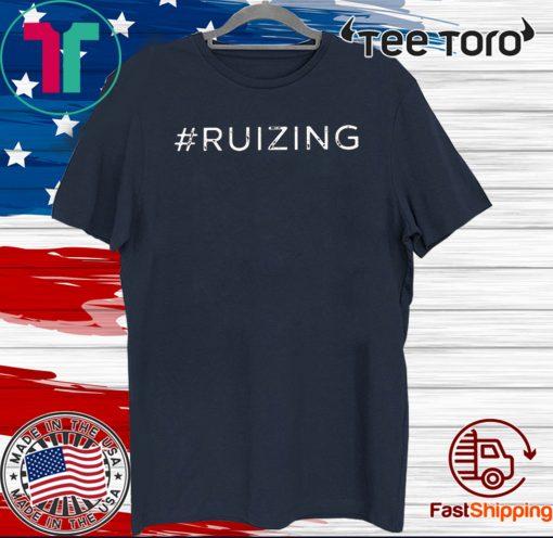 #Ruizing Shirt Classic T-Shirt