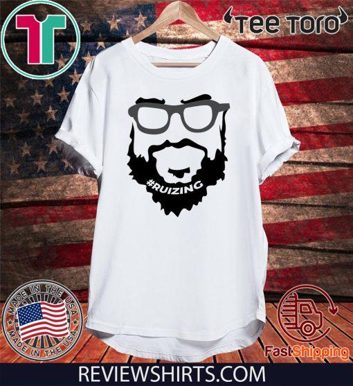 #Ruizing Face Shirt T-Shirt