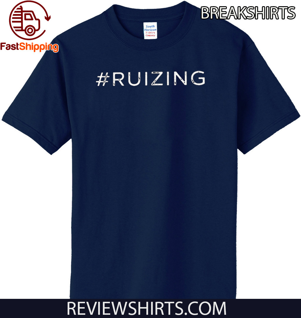 #Ruizing Unisex Tee Shirt