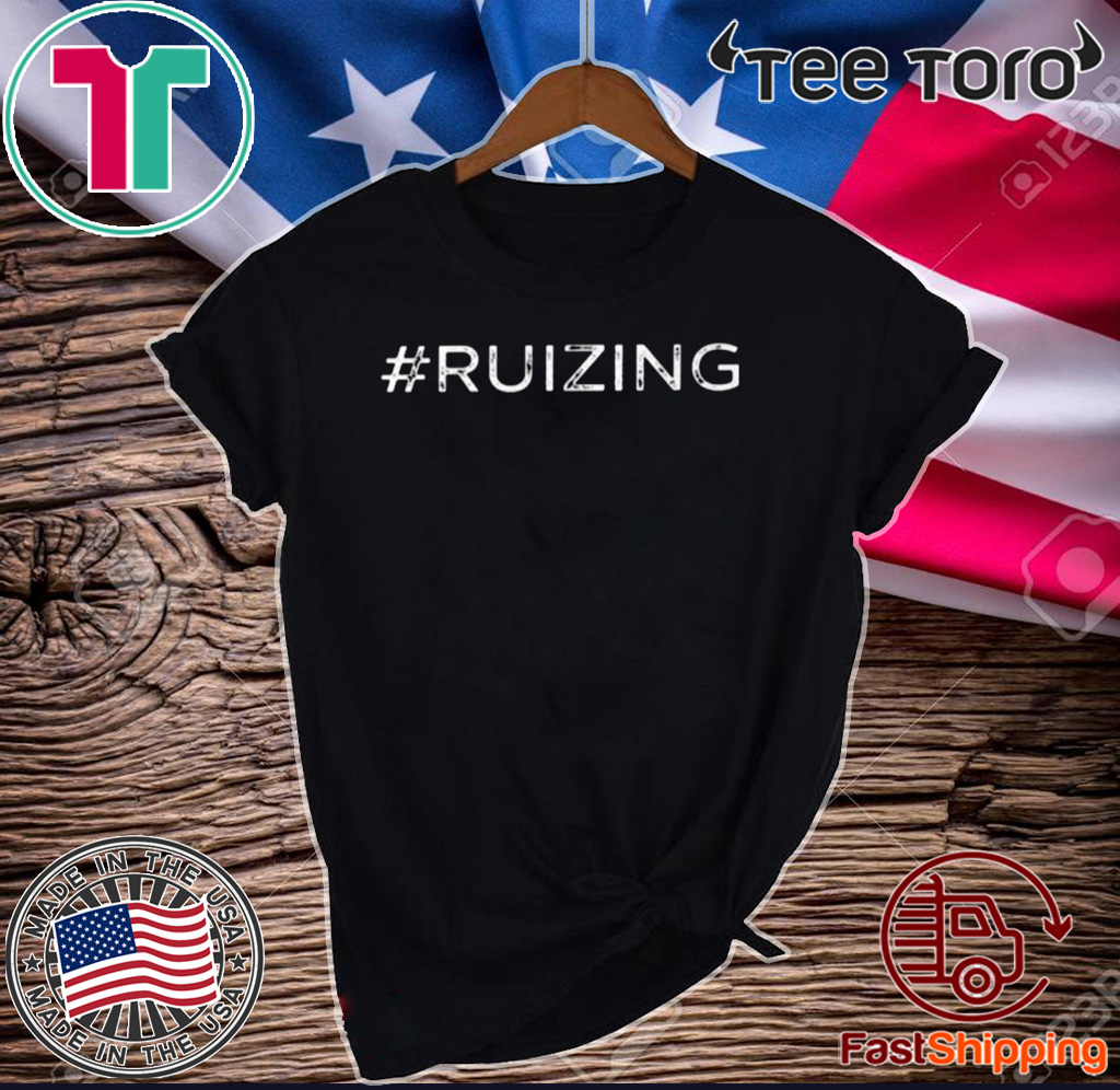 #Ruzing t-shirts
