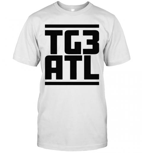 TG3 ATL Atlanta Football 2020 T-Shirt Classic Men's T-shirt