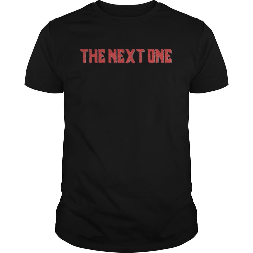 The Next One Unisex