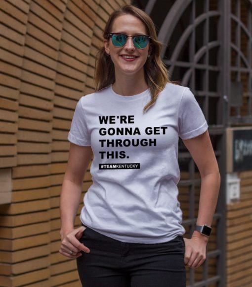 Shop Trump 2020 Andy Beshear Gear shirt
